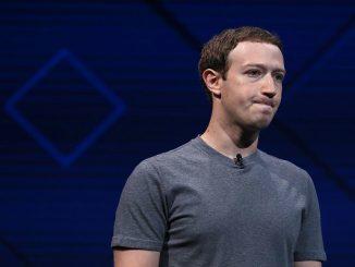 Regolarizzare i controlli su Facebook, la promessa di Mark Zuckenberg