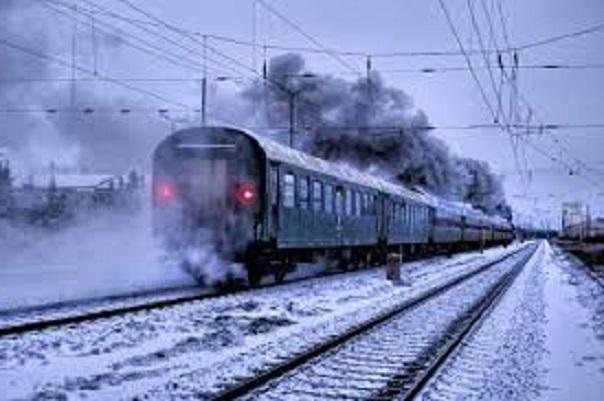 Rimborsi biglietti treno causa neve, come chiederli a Trenitalia e Italo