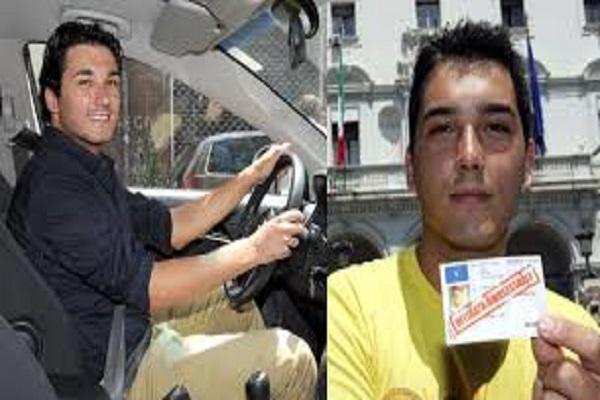 Risarcimento per Danilo Giuffrida, patente ritirata perché gay