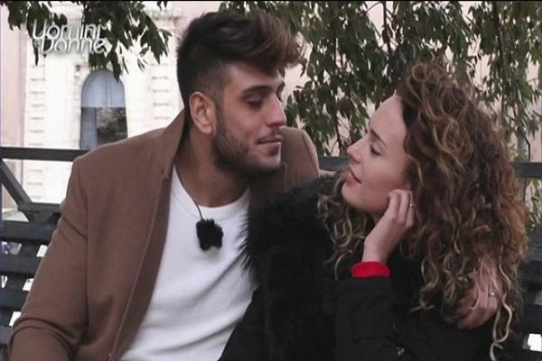 Sara Affi Fella e Lorenzo, ecco che arriva l'intromissione di Nicola Panico?