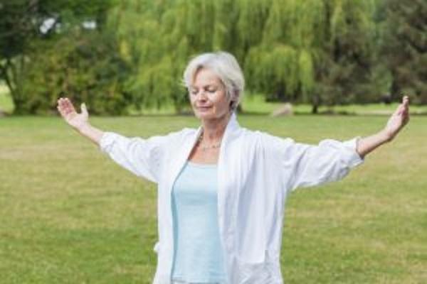 Fibriomialgia, il Tai Chi è efficace?