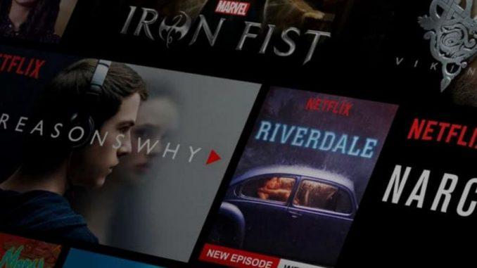 Baby: svelato il cast della nuova serie tv italiana di Netflix