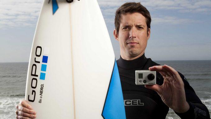 GoPro in crisi fondatore guadagnerà un dollaro quest'anno