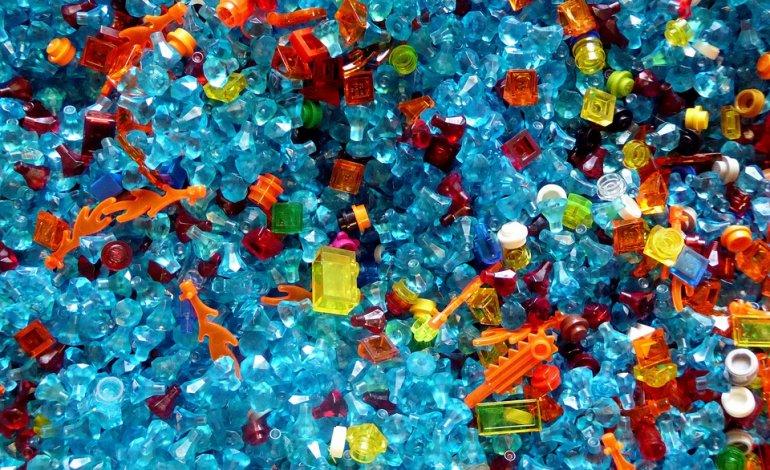 inquinamento scoperta sostanza non inquinante simile alla plastica