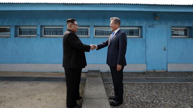 corea del nord 5 maggio cambierà fuso orario