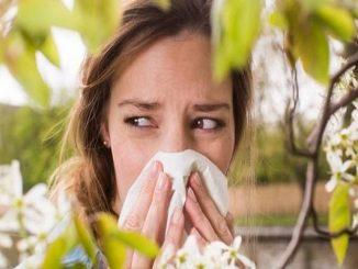 Allergia alla primavera, come combatterla?