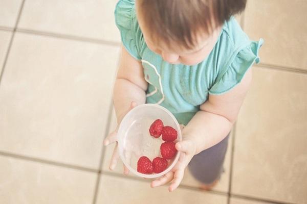 Allergie alimentari ne bambini, tutta colpa della genetica?