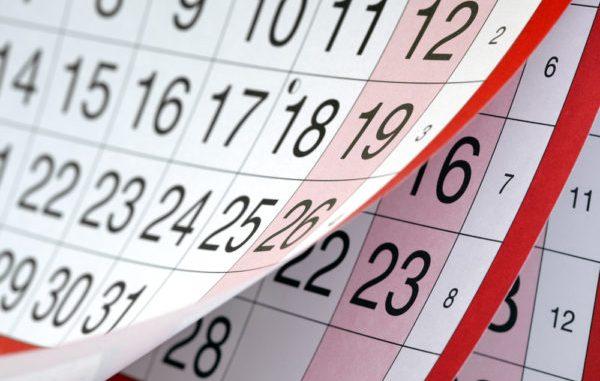 Senatori del Svp propongono ripristino cinque giorni di festa