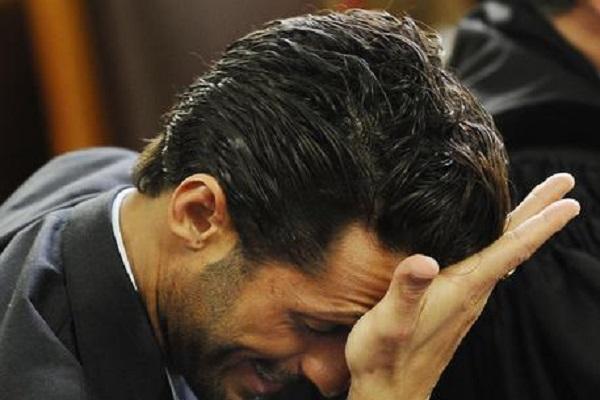 Fabrizio Corona multato, vittoria del Fisco