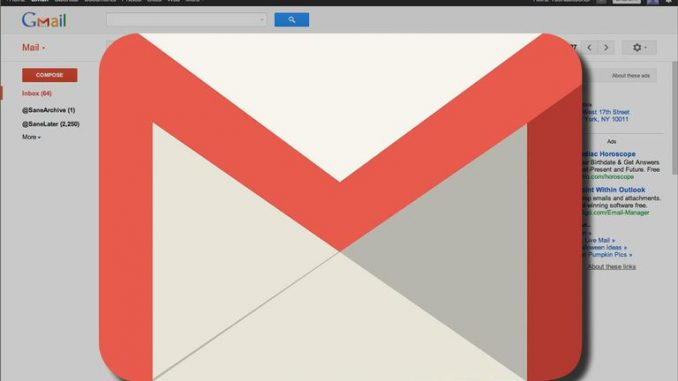 Google: le novità di Gmail | Interfaccia | Design | Funzionalità