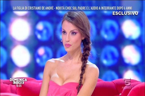Grande Fratello Nip 2018, nel cast anche Francesca De Andrè?
