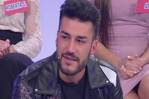 Lorenzo Riccardi segnalato a Uomini e Donne, cos'è successo?