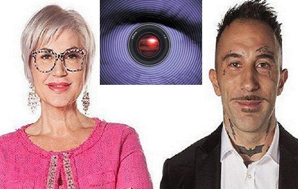 Grande Fratello 2018 gossip news: faccia a faccia tra Lucia e Simone