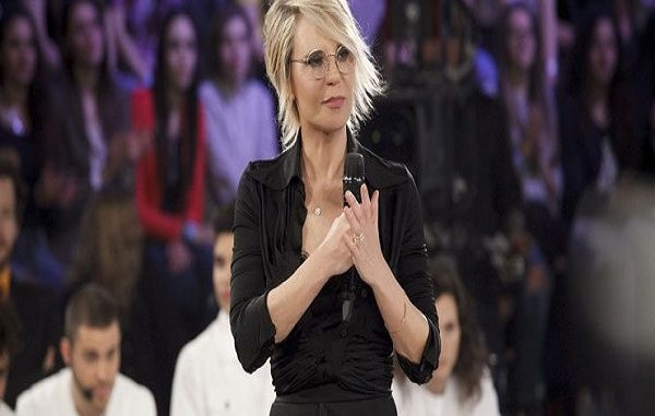 """Maria De Filippi vs Milly Carlucci: """"Risponderò come fa lei"""""""