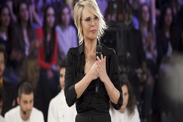 Maria De Filippi vs Milly Carlucci: