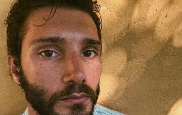 Stefano De Martino felice su Instagram dopo lo spavento