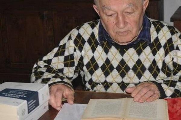 Università della terza età, un uomo si laura in Filosofia a 82 anni