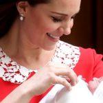 Willian e Kate hanno scelto: ecco il nome del royal baby