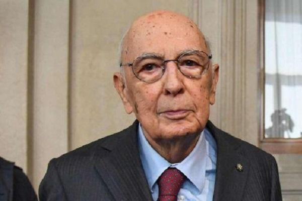 Dissezione dell'aorta, Giorgio Napolitano operato al cuore