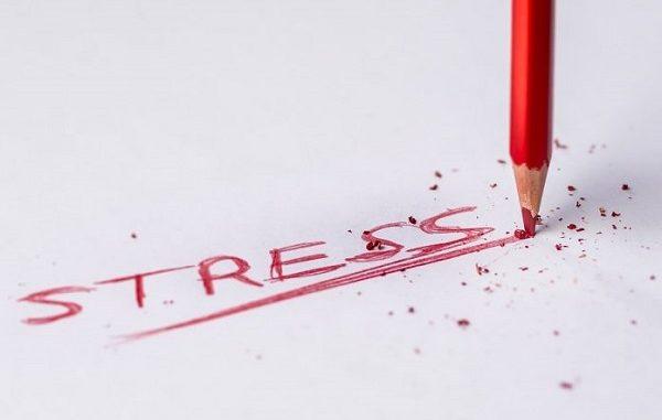 perché lo stress aumenta con il caldo