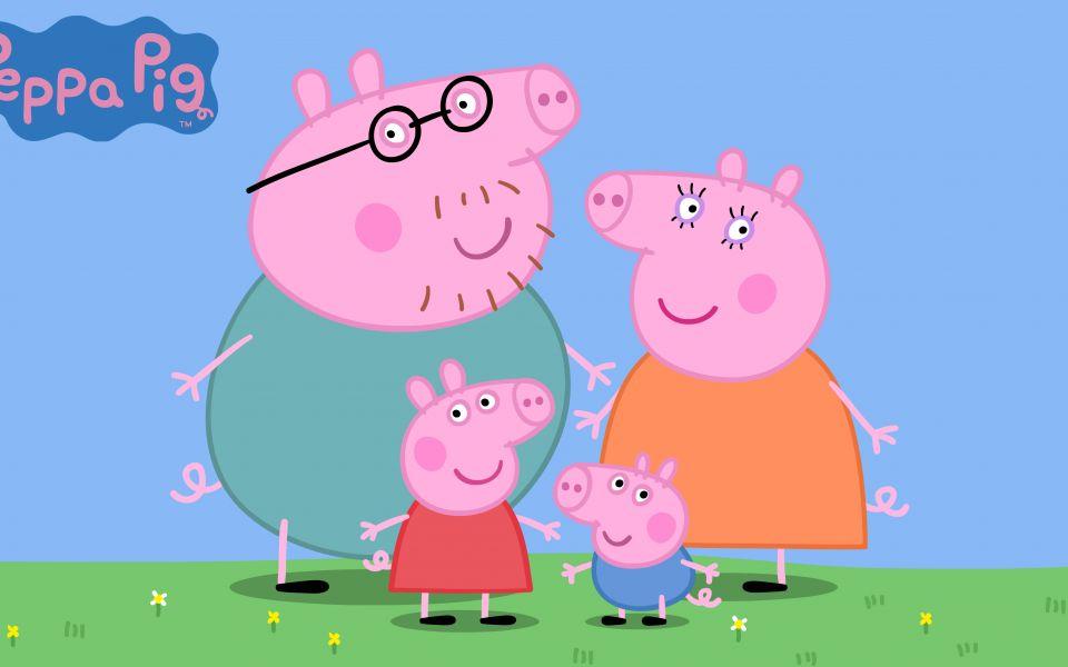Cina, censurata Peppa Pig: ha un'influenza negativa sulla società