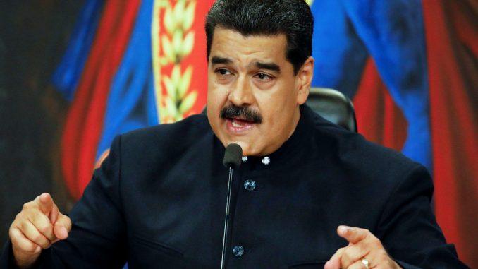 Venezuela, Maduro è stato rieletto presidente