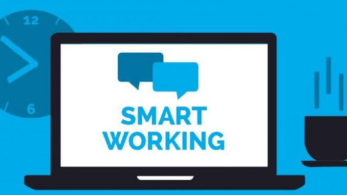 Smart Working in Emilia Romagna: è la prima regione in Italia