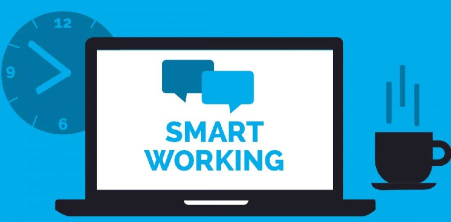 Smart Working in Emilia Romagna: è la prima regione in Italia