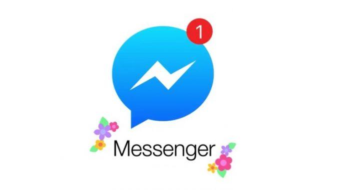 messenger: nuovo restyling in arrivo per l'app di messaggi