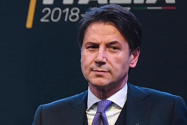 Giuseppe Conte premier: dubbi sul caso Stamina