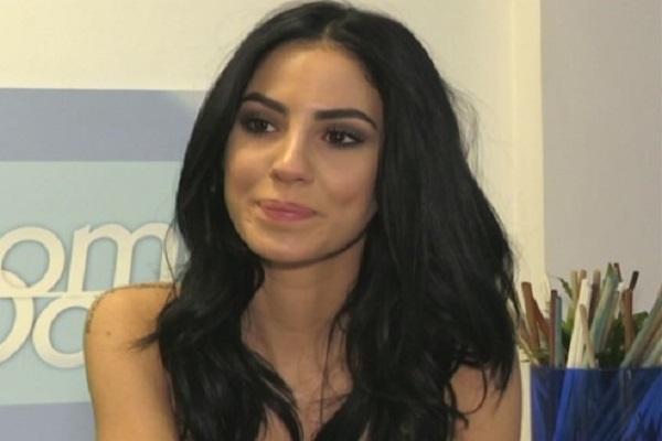 Gossip, Giulia De Lellis dimentica Andrea Damante?