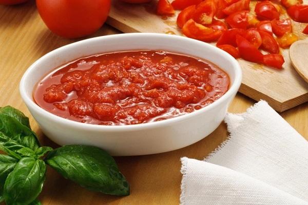 Intestino sano, la salsa di pomodoro aiuta?