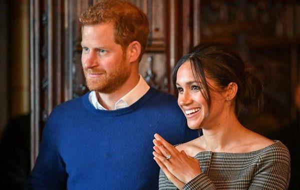 Matrimonio Principe Harry, lettera anonima: Non sposare Meghan