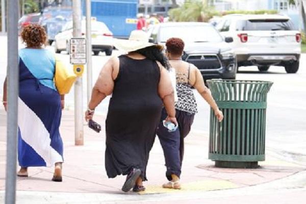 Obesità, nel 2045 colpirà la popolazione mondiale?