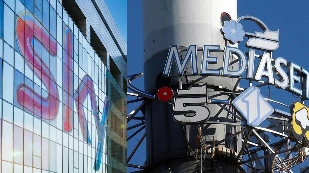 Alleanza anti-Netflix: tutti i dettagli della proposta di Mediaset