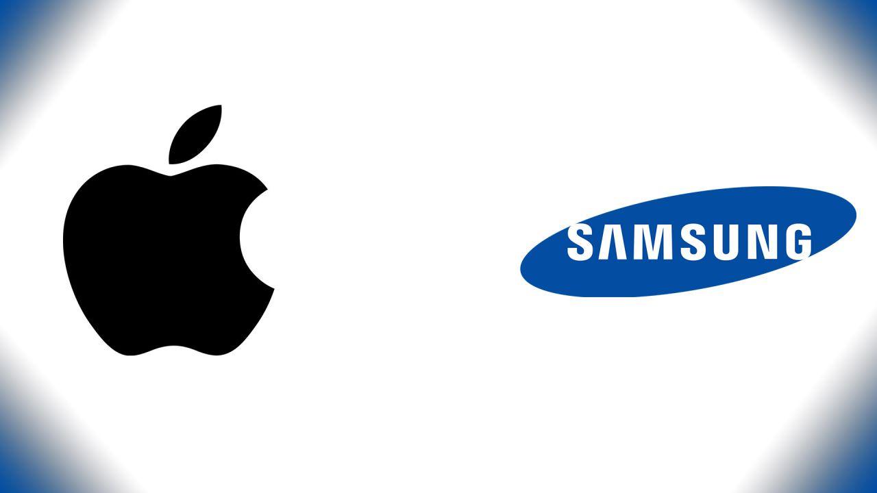 Guerra dei brevetti: Apple e Samsung giungono all'accordo
