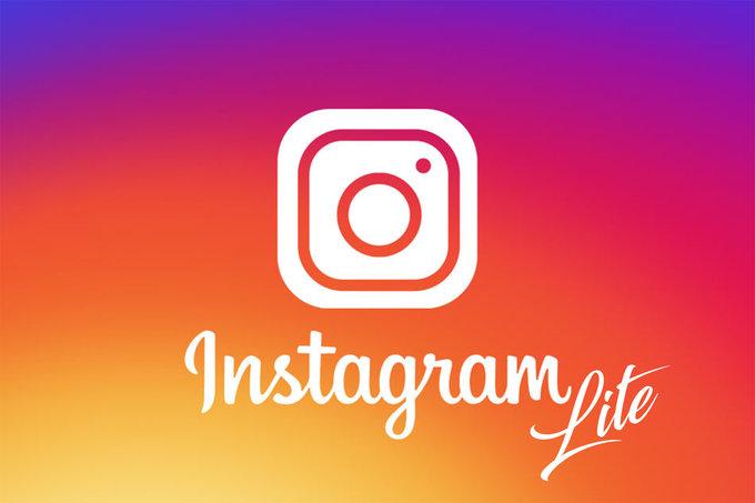 Instagram Lite arriva su Play Store: quali differenze con l'app originale?
