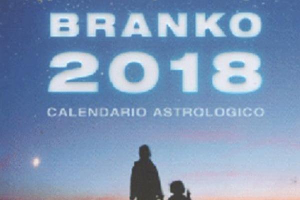 Oroscopo Di Branko Del Mese Di Luglio Cancro Positivo Scorpione