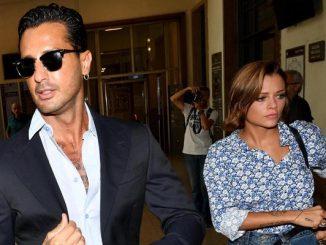 Fabrizio Corona torna in carcere? La richiesta del Pg