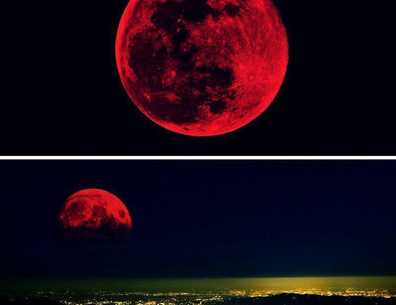 Eclissi di luna: a Luglio sarà da record, ecco quando ci sarà