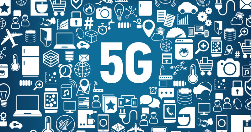 Arriva il 5G: quali sono le differenze con il 4G?