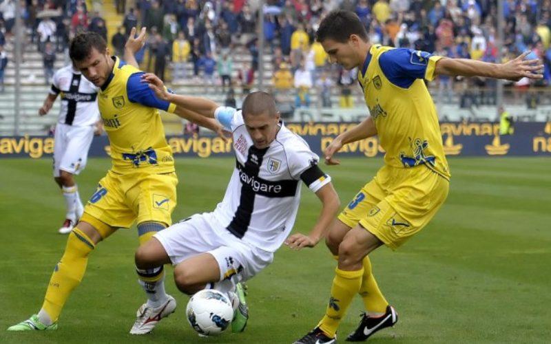 Chievo e Parma a rischio Serie A: questi i motivi