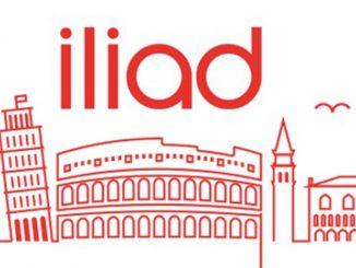 Iliad scuote il mercato: perdono tutti gli altri operatori