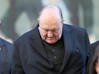Arcivescovo Wilson, premier australiano chiede al Papa di licenziarlo