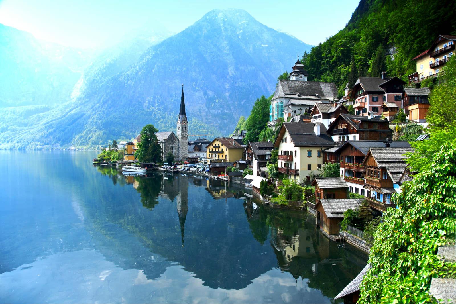 Austria è il paese più ospitale al mondo, l'Italia più in basso in classifica