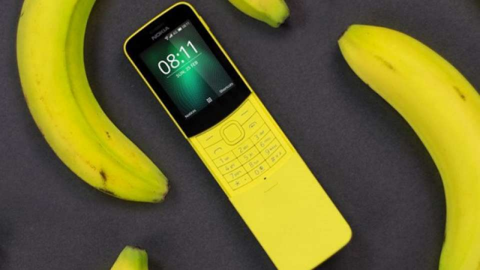 Banana Phone arriva in Italia: tutti i dettagli del nuovo smartphone