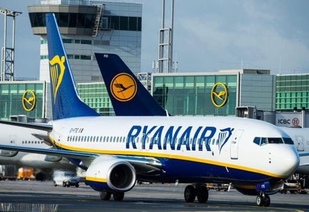 Sciopero Ryanair il 25 e 26 luglio: ecco perchè