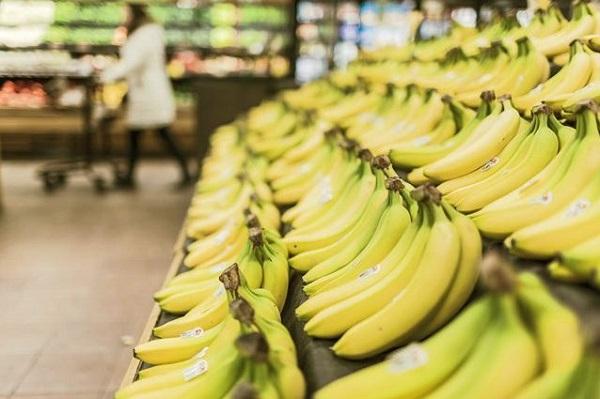 Banane a rischio estinzione: ecco cosa sta succedendo