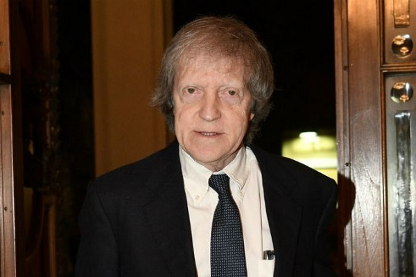 Morto Carlo Vanzina, re dei cinepanettoni
