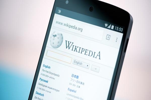 Caso Wikipedia censurata, oggi lo sciopero per il copyright